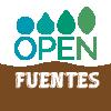 Open Fuentes Logo