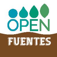 Logo Open Fuentes